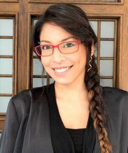 Amirah Shah