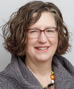 Dr Susan Cadell photo