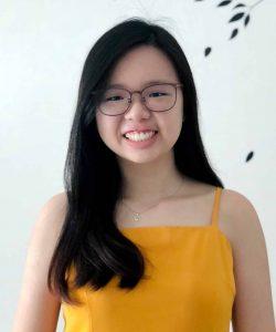 Goh Xin Hui