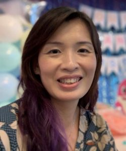 Michelle Chen Photo