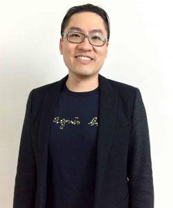 Mr Arnold Leung photo