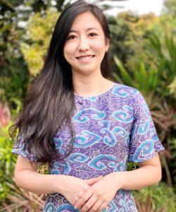 Ms Jolene Chiang photo