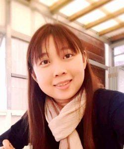Ms Ng San San photo