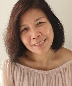 Ms Valerie Lim photo